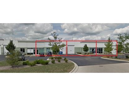 1540 Hecht Drive Bartlett, IL MLS# 09021958