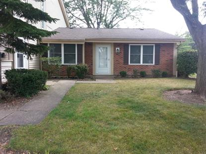 212 Bradley Court Bloomingdale, IL MLS# 09023118
