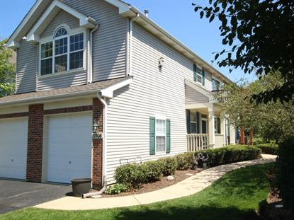 5508 Liam Court Carpentersville, IL MLS# 09024202