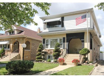 1822 N 24th Ave, Melrose Park, IL 60160