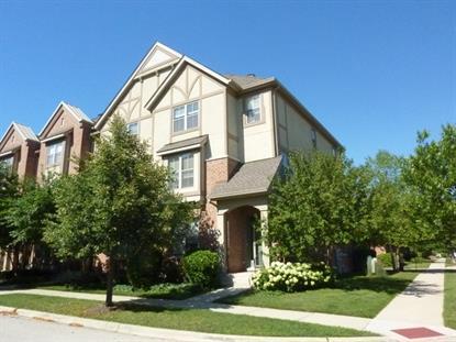 1762 Tudor Lane Northbrook, IL MLS# 09025981