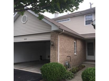 11419 S Peach Tree Lane Alsip, IL MLS# 09026484