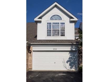 656 Citadel Drive Westmont, IL MLS# 09026744