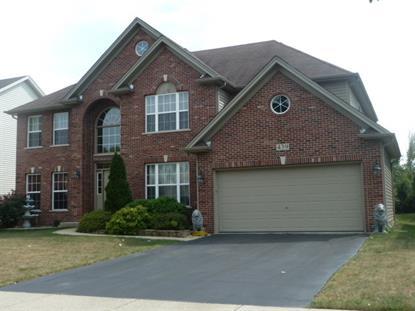 439 E Comstock Avenue Addison, IL MLS# 09026876