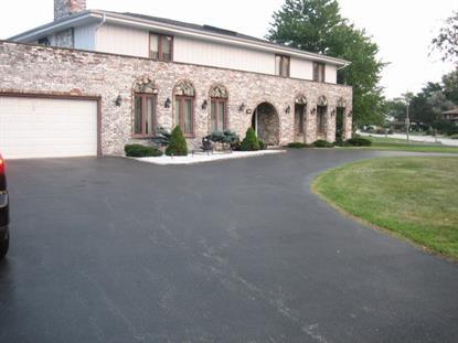 455 S EDGEWOOD Avenue Wood Dale, IL MLS# 09027644