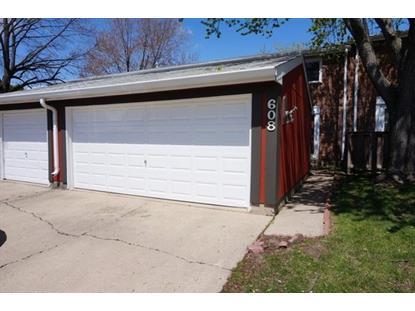 608 Pontiac Lane Bolingbrook, IL MLS# 09030494