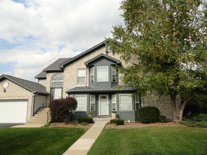 515 Kresswood Drive McHenry, IL MLS# 09030568