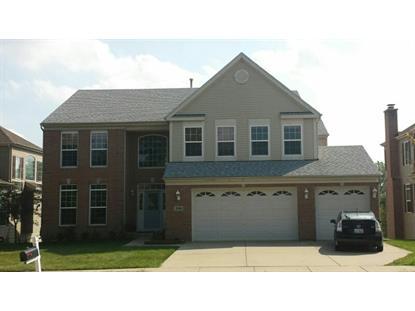 306 Emerald Drive Streamwood, IL MLS# 09030880