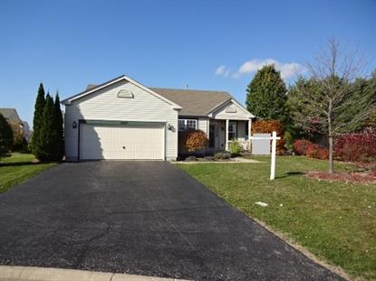 1264 Holly Court Antioch, IL MLS# 09031309
