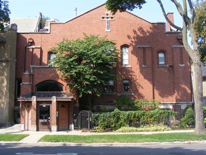 331 S RIDGELAND Avenue Oak Park, IL MLS# 09031406