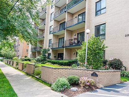 221 N Kenilworth Avenue Oak Park, IL MLS# 09032225