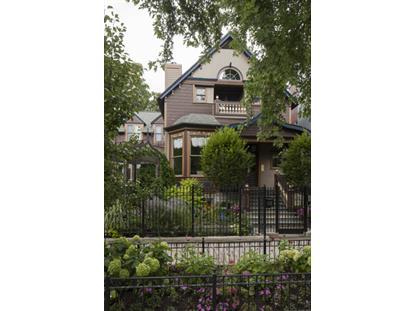 3432 N Janssen Avenue Chicago, IL MLS# 09032743