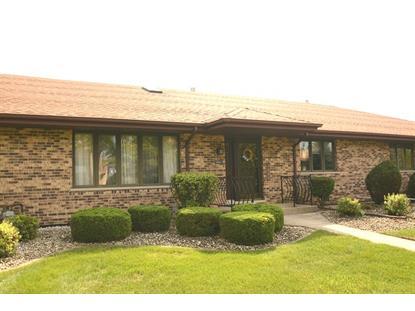 16043 Pine Drive Tinley Park, IL MLS# 09032857