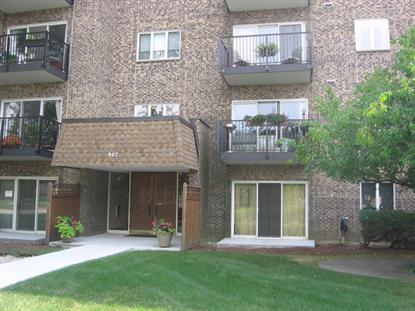 907 Curtiss Street Downers Grove, IL MLS# 09032981
