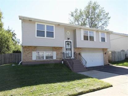 2801 Lancaster Drive Markham, IL MLS# 09034285