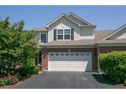 1200 BETSY ROSS Place Bolingbrook, IL MLS# 09034363