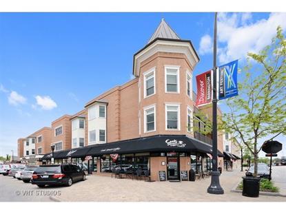 100 E Station Street Barrington, IL 60010 MLS# 09034772