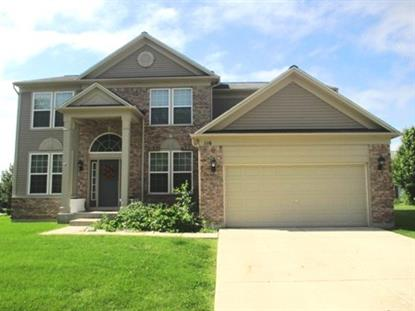116 Black Hill Drive Streamwood, IL MLS# 09035235