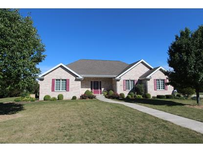 1615 Little Willow Road Morris, IL MLS# 09035566