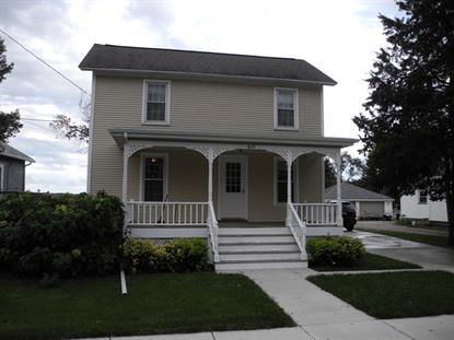 419 N Main Street Earlville, IL MLS# 09035639
