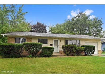 120 Shadywood Lane Elk Grove Village, IL MLS# 09036816
