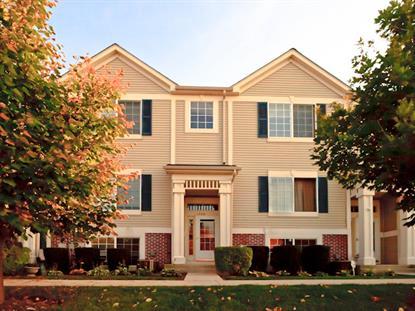 152 Enclave Circle Bolingbrook, IL MLS# 09037098