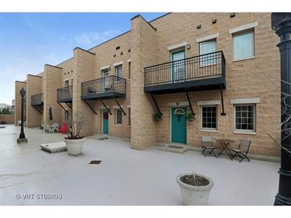 210 N Cass Avenue Westmont, IL MLS# 09037262