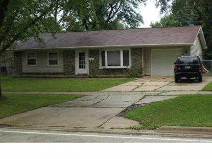 600 W Weathersfield Way Schaumburg, IL MLS# 09037370