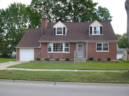 232 N Washington Street Carpentersville, IL MLS# 09038112