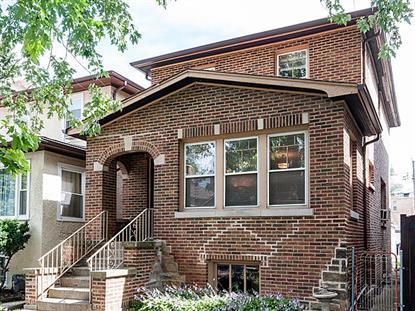 1156 S Lyman Avenue Oak Park, IL MLS# 09038293