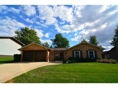 238 Colony Court Bloomingdale, IL MLS# 09038558