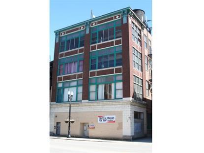 2341 S Michigan Avenue Chicago, IL MLS# 09038630
