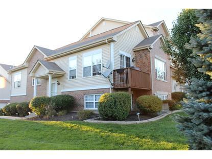 671 E Willow Street Elburn, IL MLS# 09038766