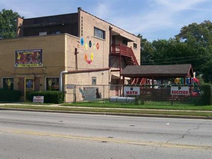 407 25TH Avenue Bellwood, IL MLS# 09039245
