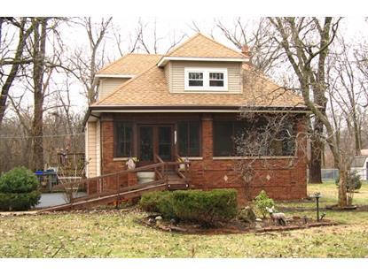 3850 W 157th Street Markham, IL MLS# 09039628