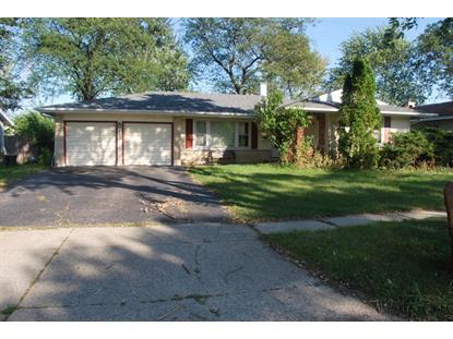1257 MAPLE Lane Elk Grove Village, IL MLS# 09040993