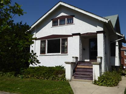 1136 Miller Avenue Oak Park, IL MLS# 09041202
