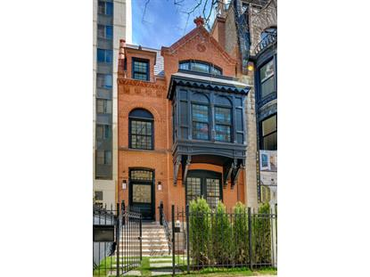 1337 N DEARBORN Parkway Chicago, IL MLS# 09041947