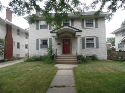 841 N Euclid Avenue Oak Park, IL MLS# 09042943