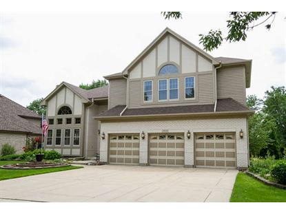 1533 Burberry Lane Schaumburg, IL MLS# 09043123