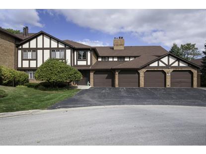 7704 W Oak Ridge Court Palos Heights, IL MLS# 09045007