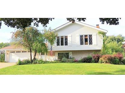 151 Greenway Drive Bloomingdale, IL MLS# 09048414