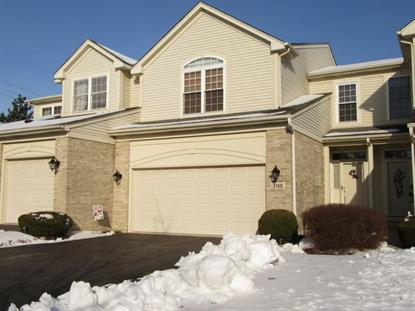 2148 Ashley Court Downers Grove, IL MLS# 09048784