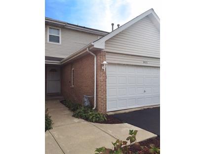 8415 Kirby Drive Tinley Park, IL MLS# 09049105