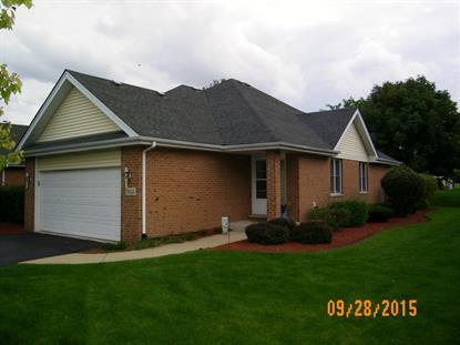 7653 Thistlewood Lane Frankfort, IL MLS# 09050134