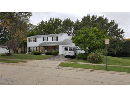 1020 PARKER Drive Schaumburg, IL MLS# 09051619