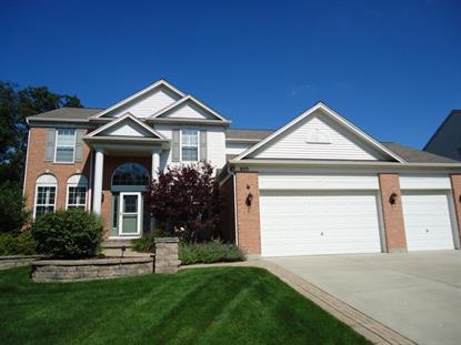 805 BLUE RIDGE Drive Streamwood, IL MLS# 09052616