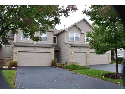 8037 SIERRA WOODS Lane Carpentersville, IL MLS# 09052731