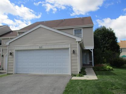 822 Ridge Avenue Elk Grove Village, IL MLS# 09055005