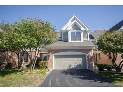 1502 Greenbriar Place Naperville, IL MLS# 09055593